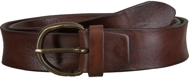 Brown MAZZELTOV Belt 508/35  - large