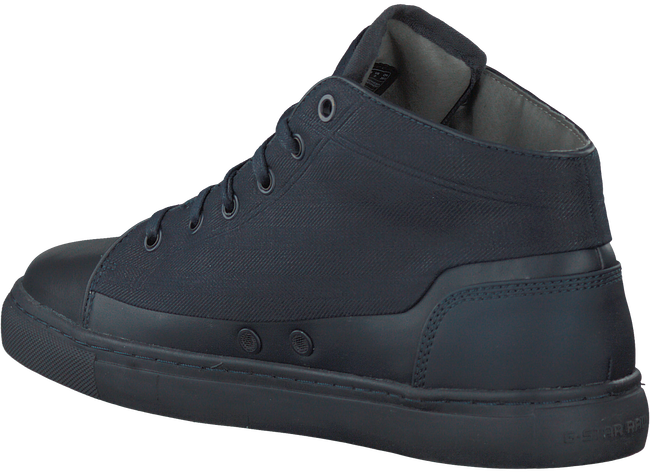 Blue G-STAR RAW Sneakers THEC MONO - large