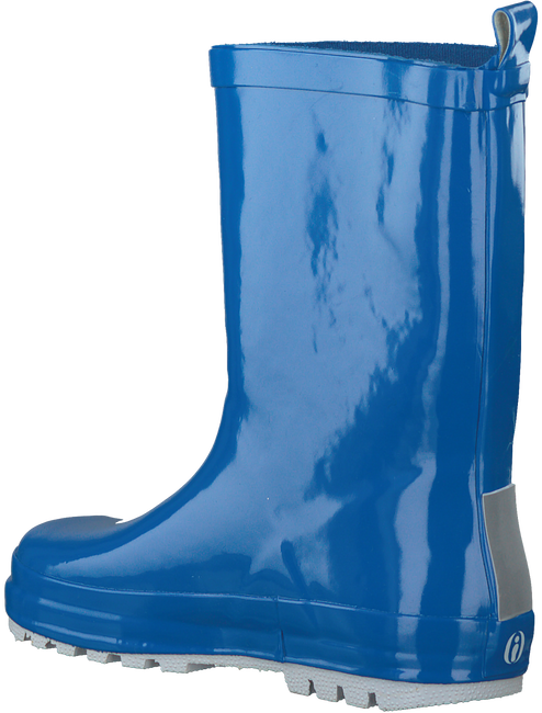 Blue SHOESME Rain boots RB7A092 - large