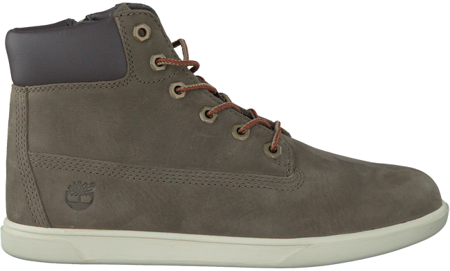 Green TIMBERLAND Sneakers GROVETON 6IN LACE - large