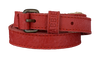 Red SHABBIES Belt 261072 - small