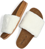 Beige OMODA Slippers LUCY  - small