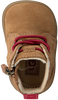 Brown UGG Baby shoes KRISTJAN KIDS - small