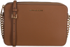 Cognac MICHAEL KORS Shoulder bag LG EW CROSSBODY - small