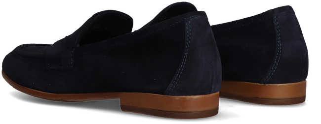 Blue NOTRE-V Loafers 1GET150  - large
