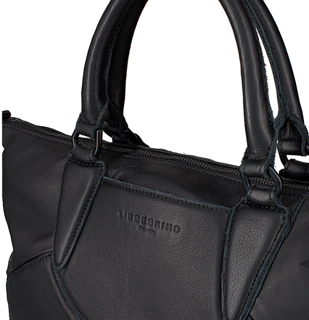 Black LIEBESKIND Handbag ESTHER - large