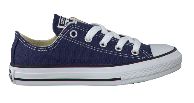 Blue CONVERSE Sneakers OX CORE K - large
