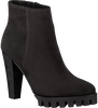 Black KENNEL & SCHMENGER Booties 82510 - small
