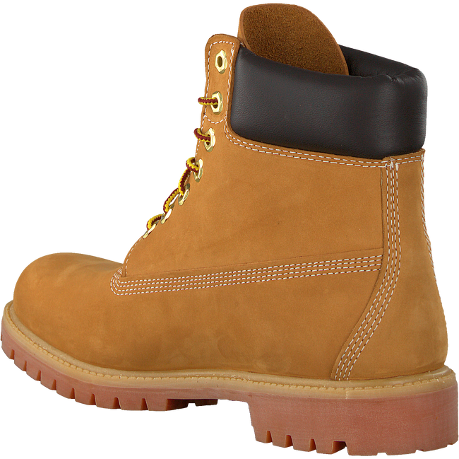 Camel TIMBERLAND Ankle boots 6IN PREMIUM FTB - large