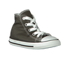 Grey CONVERSE Lace-up boots HI CAN K - small