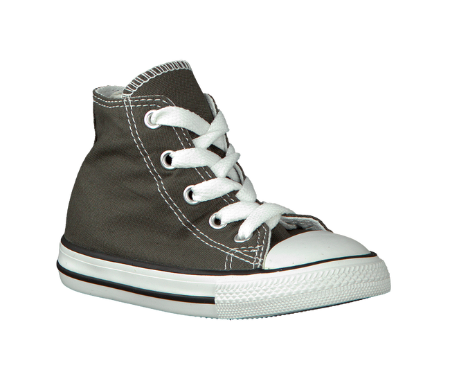 Grey CONVERSE Lace-up boots HI CAN K - large