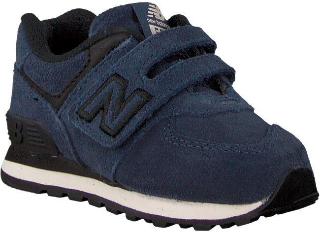 Blue NEW BALANCE Sneakers YV574/IV574 - large