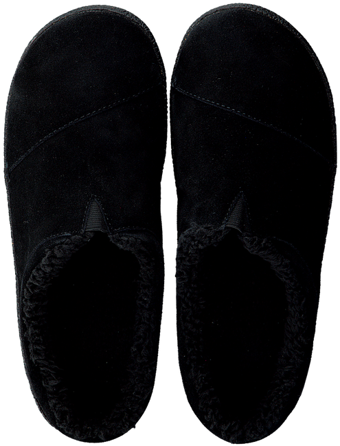 Black TOMS Slippers BERKELEY  - large