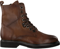 Cognac PIEDI NUDI Lace-up boots M71204  - medium