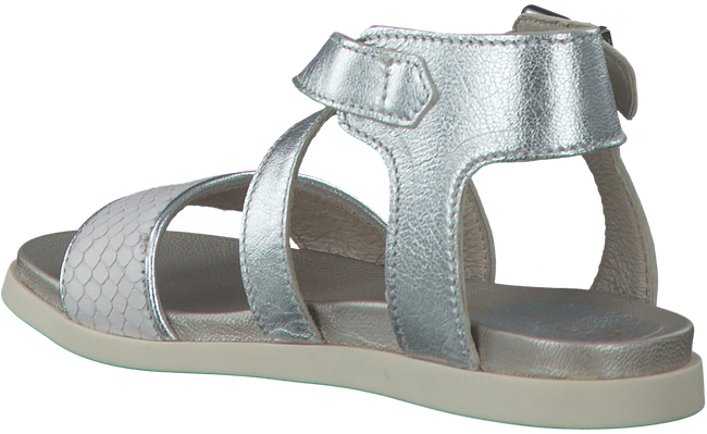 Silver UNISA Sandals PACY - large