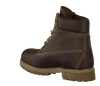 Brown TIMBERLAND Ankle boots 6IN PREMIUM FTB - small
