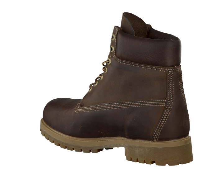 Brown TIMBERLAND Ankle boots 6IN PREMIUM FTB - large