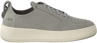 Grey EKN FOOTWEAR Low sneakers ARGAN DAMES  - medium