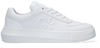 White CALVIN KLEIN Low sneakers CHUNKY SOLE LACEUP OXFORD  - small