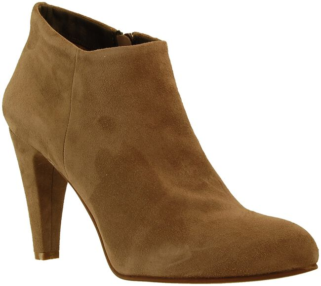 Taupe SPM Booties 5753301 - large