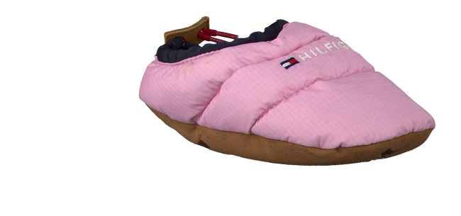 Pink TOMMY HILFIGER Slippers 2279990 - large