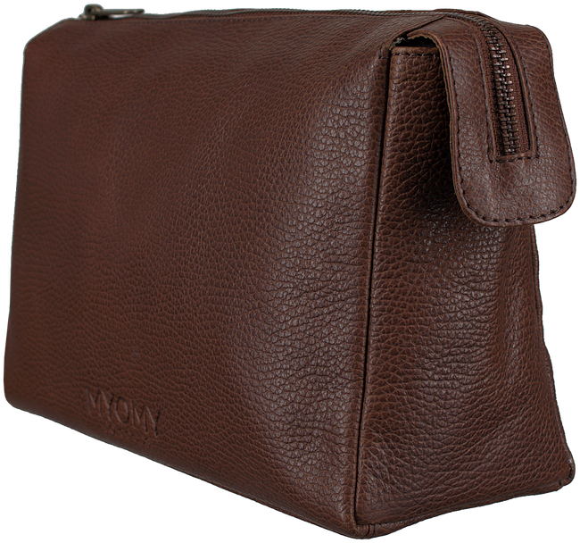 Brown MYOMY Shoulder bag MCB - large
