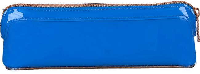 Blue TED BAKER Pencil case LORA - large
