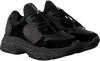 Black BRONX Sneakers 66167 - small
