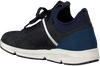 Blue HIP Sneakers H1780 - small