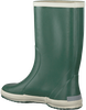 Green BERGSTEIN Rain boots RAINBOOT - small