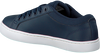 Blue LACOSTE Sneakers STRAIGHTSET LACE 118 1 CAC - small