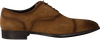 Brown GIORGIO Business shoes HE50216 - small