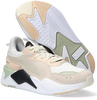 Beige PUMA Low sneakers RS-X REINVENT WN'S  - small