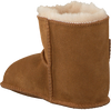 Cognac UGG Baby shoes ERIN - small