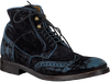 Blue GREVE Ankle boots CABERNET BOOT - small