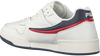 White FILA Sneakers ARCADE LOW MEN  - small