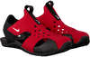 Red NIKE Sandals SUNRAY PROTECT 2 (PS)  - small