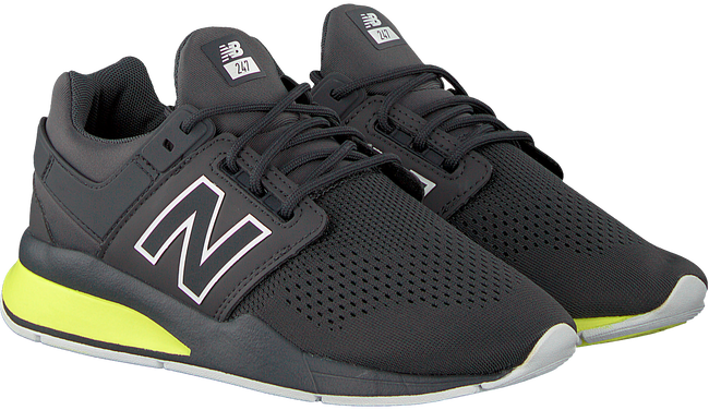 Grey NEW BALANCE Sneakers KL247 - large