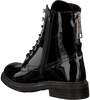 Black NIKKIE Lace-up boots DENVER BOOTS - small