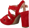 Red NOTRE-V Sandals 27330LX  - small