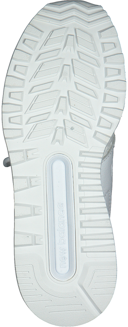 White NEW BALANCE Sneakers WS574 WMN - large