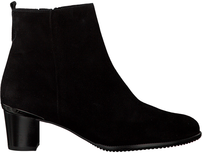 Black HASSIA Booties Booties HASSIA 6922 b3055a