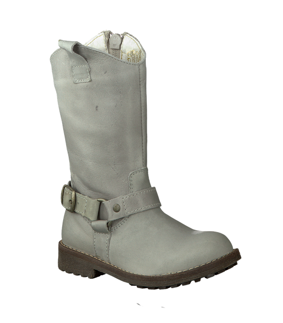 Grey OMODA High boots 288842 - large
