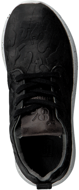 Black EST1842 Sneakers 515801 - large