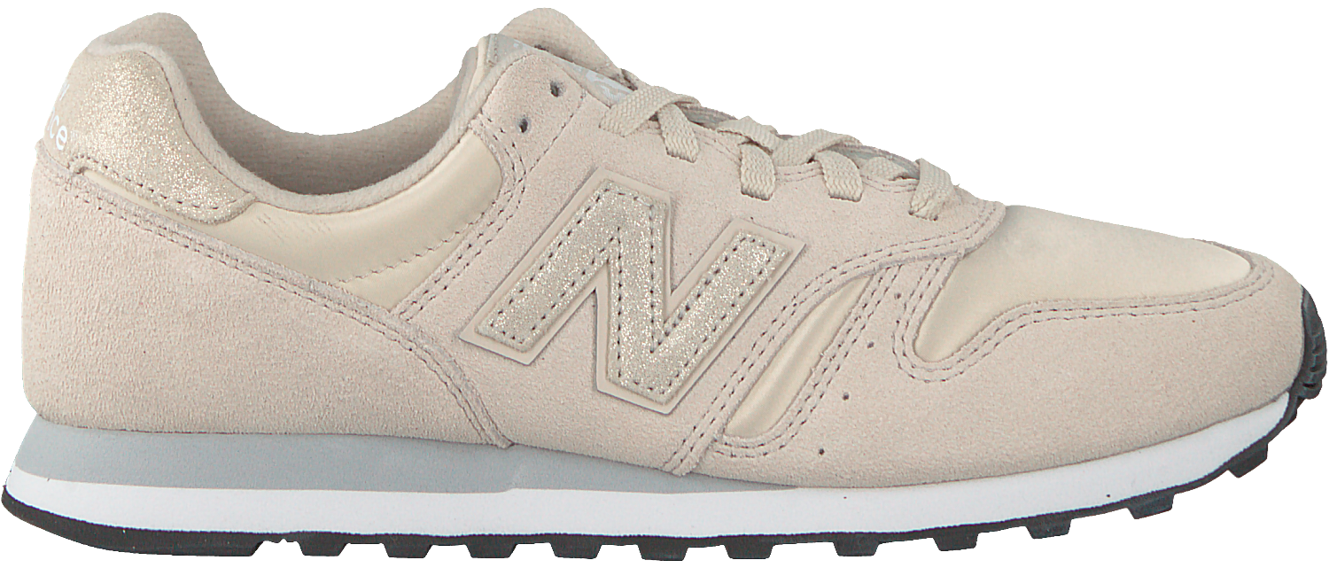White NEW BALANCE Sneakers WL373 DAMES - Omoda.com