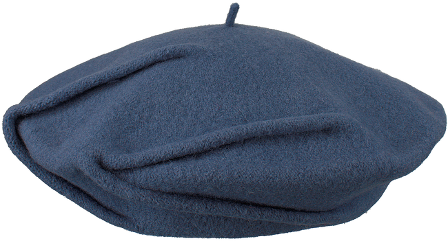 Blue ABOUT ACCESSORIES Hat 8.31.160 - large