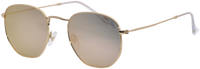 Gold IKKI Sunglasses LA PORTE - medium
