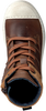 Cognac KANJERS Lace-up boots 182-7355 LP - small