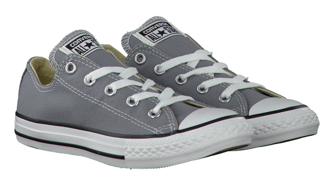 Grey CONVERSE Sneakers AS SEAS OX KIDS - large