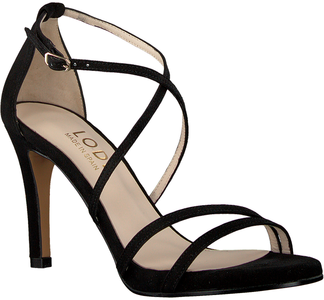 Black LODI Sandals INRIKO-X  - large